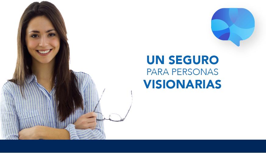 SEGURO VISIONARIO PSM